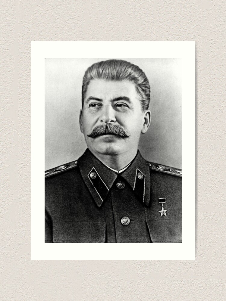 Propaganda Military Red Army Soviet Ussr Communism 12X16 Inch Framed Art Print