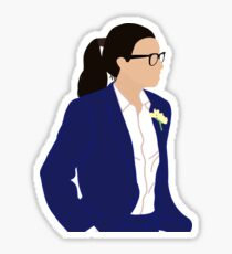 Elena Alvarez Sticker