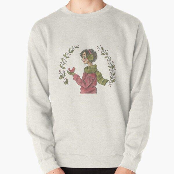 The New Bird Pullover Sweatshirt