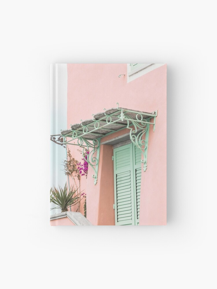 Ocean ́s Wave OCW20125 Display Book with 20 Pockets Pastel Pink