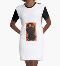 Frank Ocean Graphic T-Shirt Dress