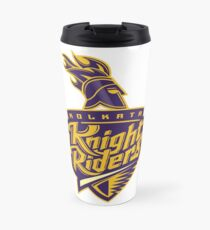 Kolkata Knight Riders Travel Mug