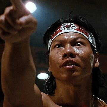 Bolo Yeung Chong Li You Are Next by bammydfbb