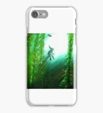Link's Storm iPhone Case/Skin