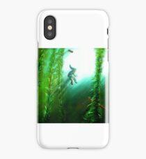 Link's Storm iPhone Case