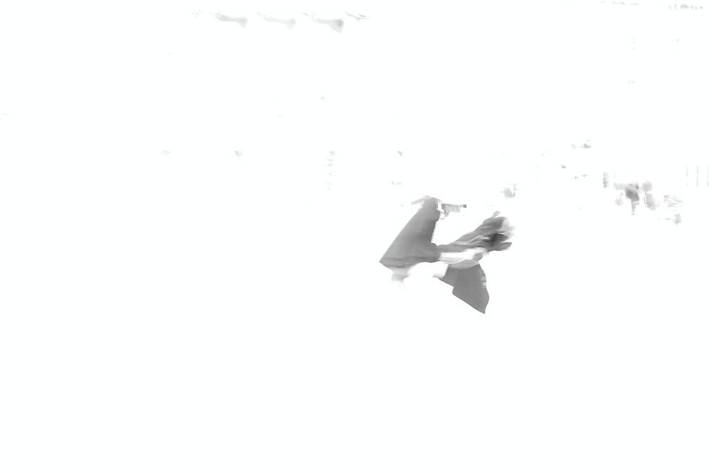 Ice Skating by TMRiley