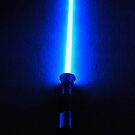 A more elegant weapon for a more civilised age by darthsy