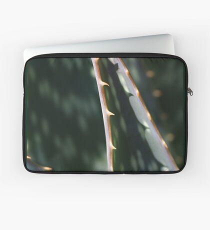 Succulent Sharp Laptop Sleeve