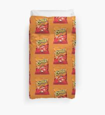 Cheetos  Duvet Cover