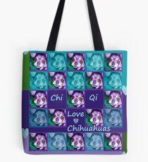 Chi Power Tote Bag
