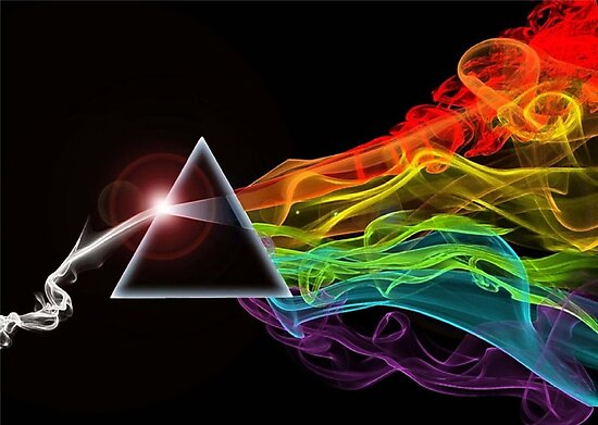 «Pink Floyd - El lado oscuro de la luna» de bdhadda