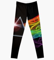 Pink Floyd – The Dark Side Of The Moon Leggings
