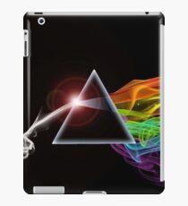 Pink Floyd – The Dark Side Of The Moon iPad Case/Skin