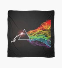 Pink Floyd – The Dark Side Of The Moon Scarf