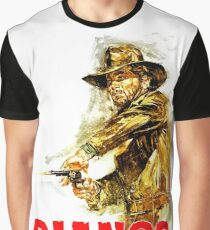 Django - The One and Only Graphic T-Shirt