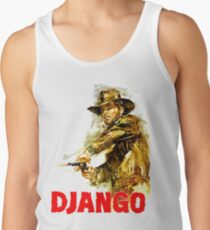 Django - The One and Only Tank Top