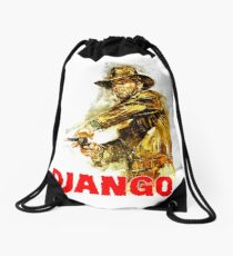 Django - The One and Only Drawstring Bag