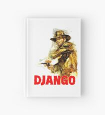 Django - The One and Only Hardcover Journal