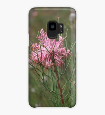 Isopogon dubius Case/Skin for Samsung Galaxy