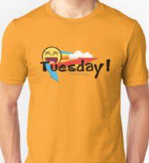 Tuesday T-Shirt