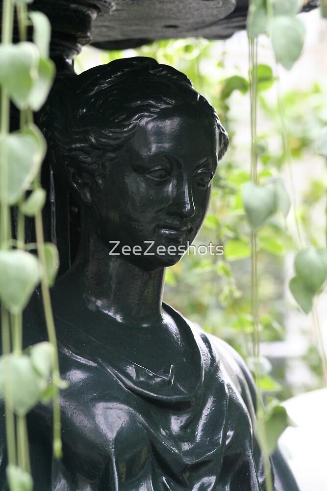 Black Beauty by ZeeZeeshots