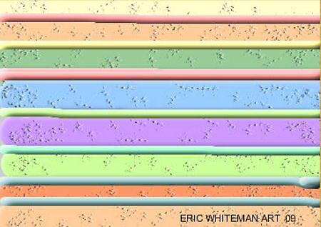 (NAP TIME) ERIC WHITEMAN ART  by eric  whiteman