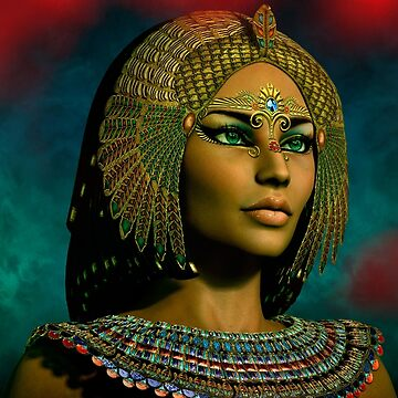 cleopatra 2 d by shadowlea
