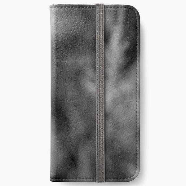 Lavender sc iPhone Wallet
