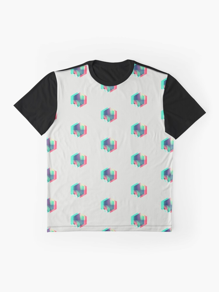 Alternate view of hyx^gyn Graphic T-Shirt