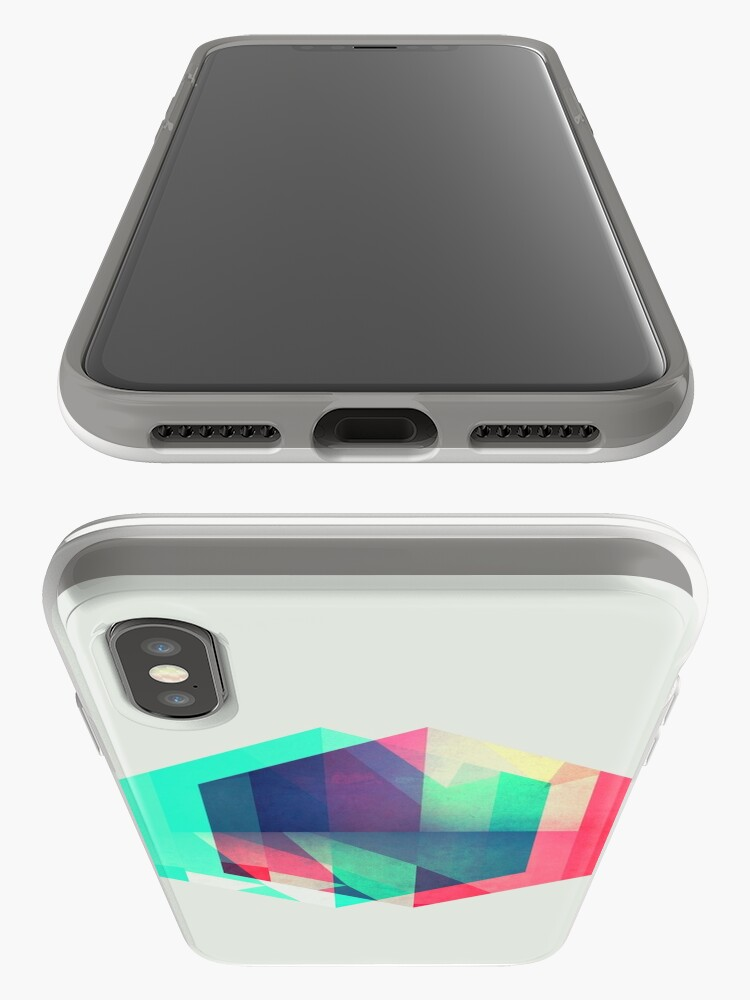 Alternate view of hyx^gyn iPhone Case & Cover