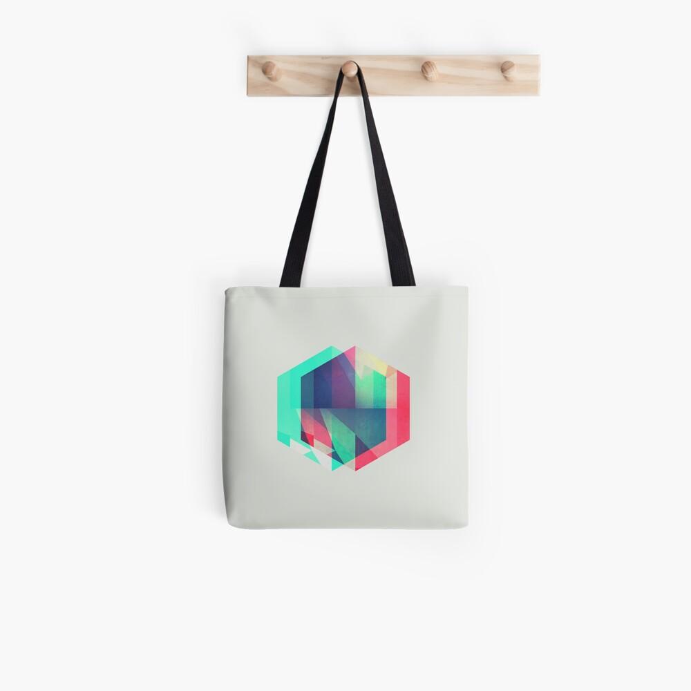hyx^gyn Tote Bag