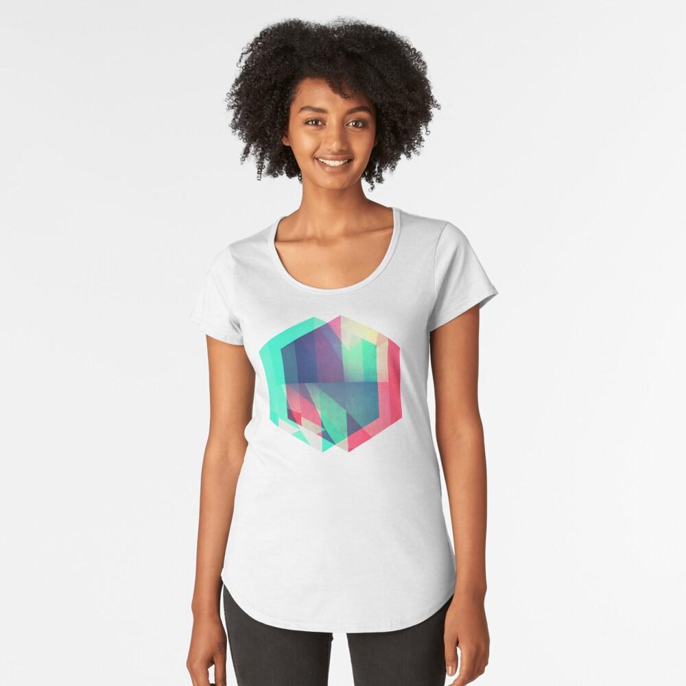 hyx^gyn Premium Scoop T-Shirt