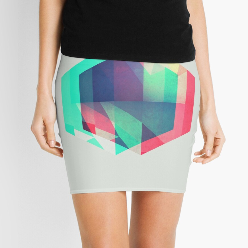 hyx^gyn Mini Skirt