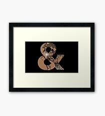 featured Framed Print