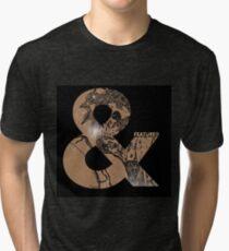 featured Tri-blend T-Shirt