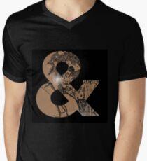 featured Men's V-Neck T-Shirt
