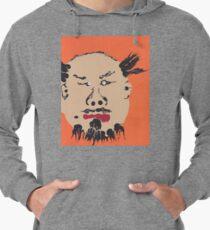 Portrait inspiré de Ai Weiwei - Martin Boisvert - Faces à flaques Sweat à capuche léger