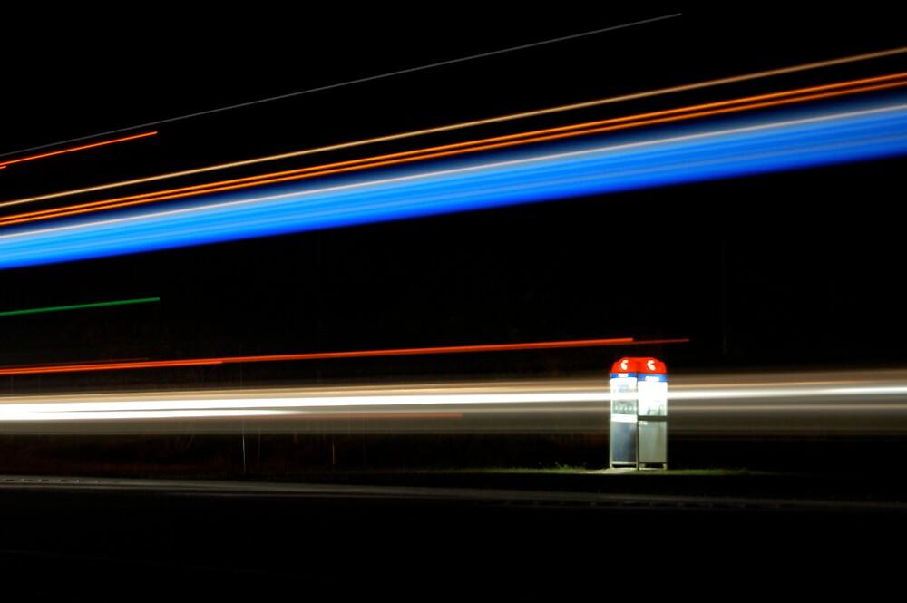 Roadmaster by lightsanddesign