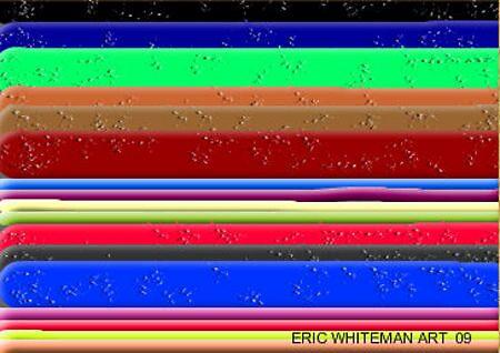 (STOP BUGING ME ) ERIC WHITEMAN ART   by eric  whiteman
