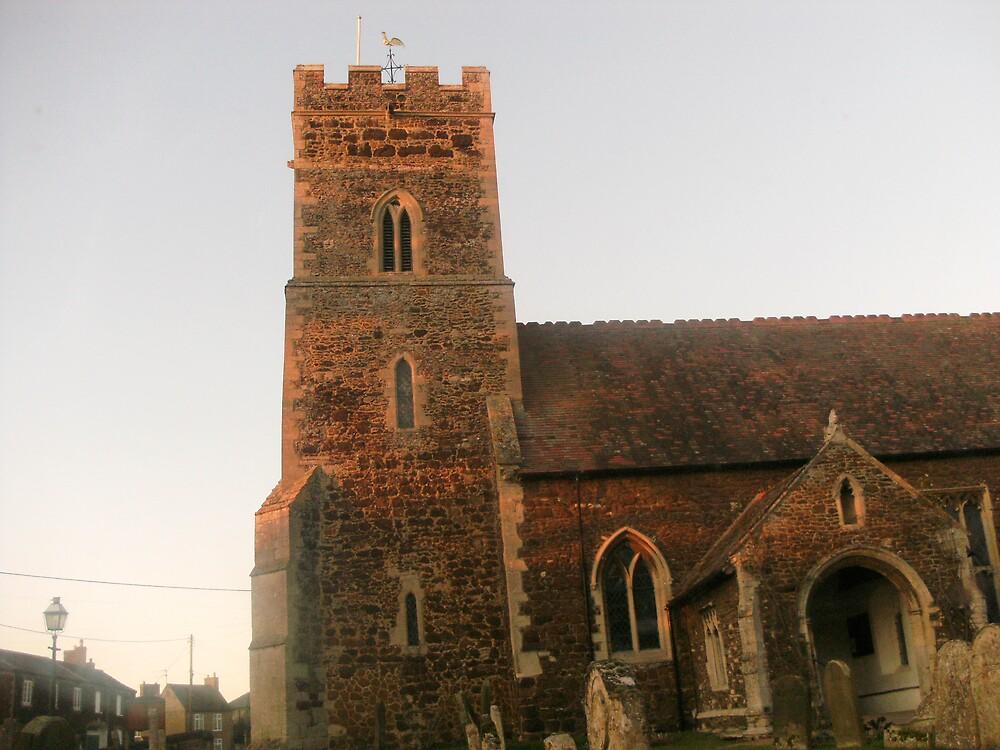church by zakpearce