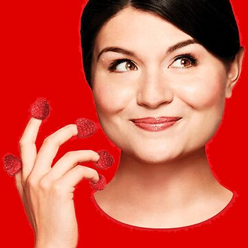 Phillipa Soo in Amelie by key-change