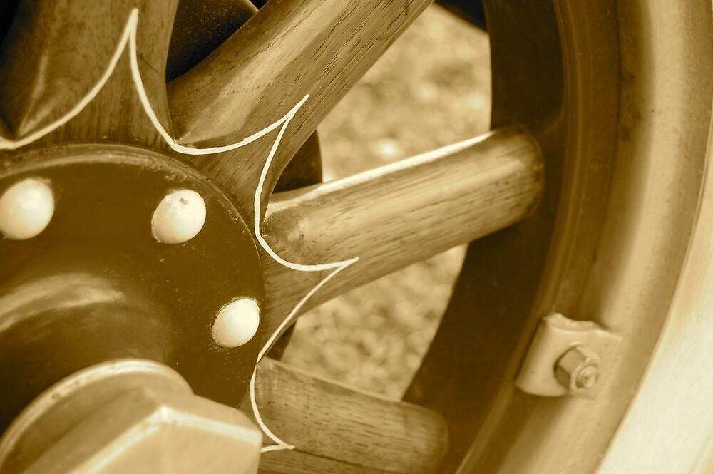wheel by lightsanddesign