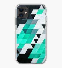 Mynt iPhone Case