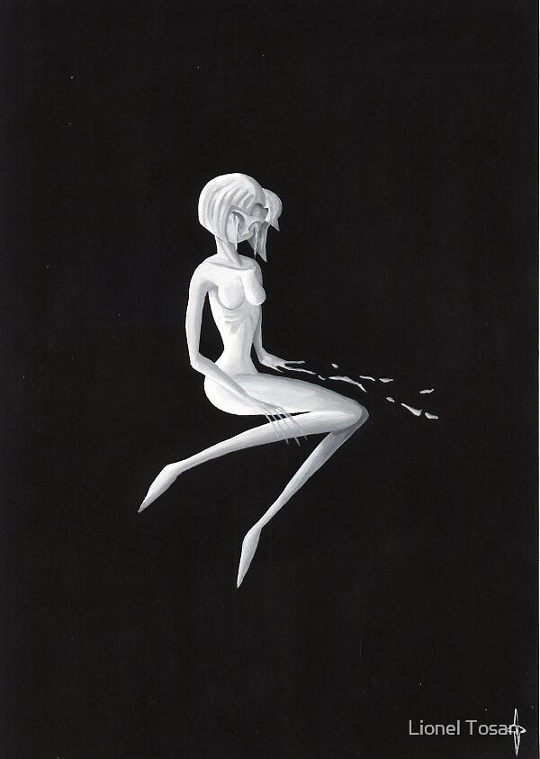 Suicide by Lionel Tosan