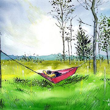 Relax 2 by arnene