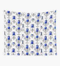 DR who Wall Tapestry