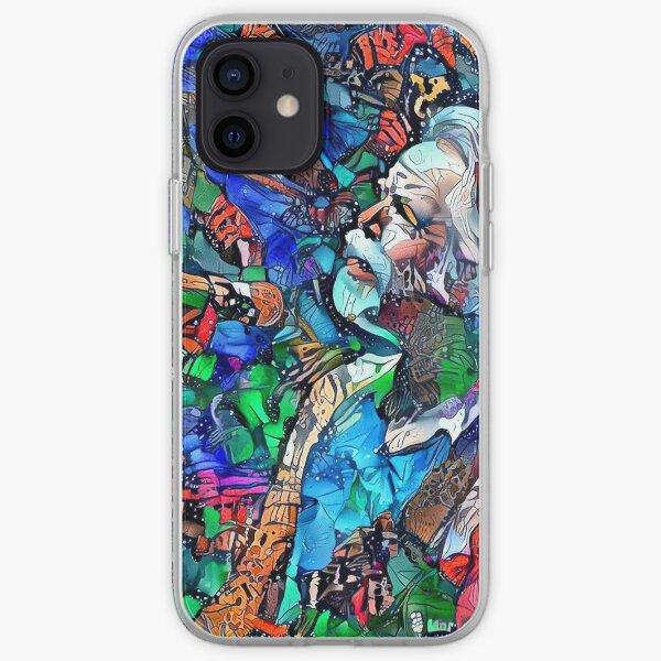 Bob Weir 5 iPhone Soft Case