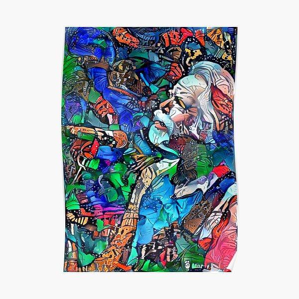 Bob Weir 5 Poster