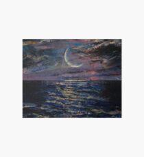 Moon Art Board