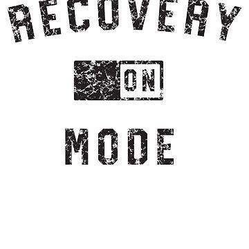 Recovery Mode On by sportsfan